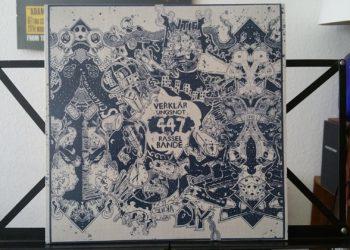 """Oiro - """"Mahnstufe X"""" Vinyl-LP 4"""