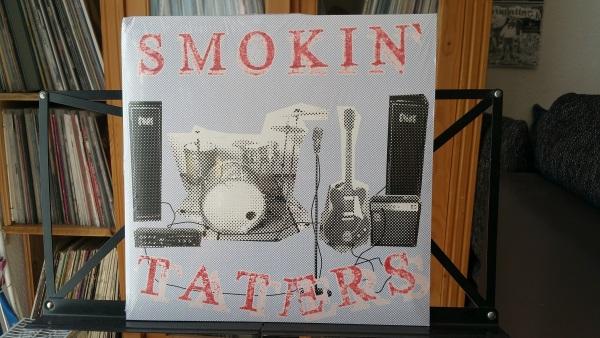 Smoking Taters - Same LP 1