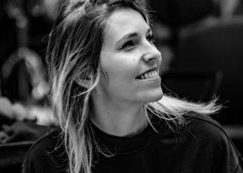 Frauen im Musikbusiness - mit Klara Zupancic vom Punk Rock Holiday 4