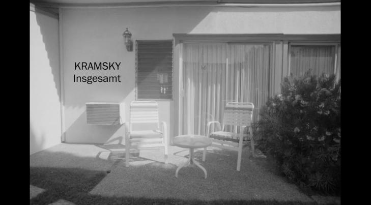 """Kramsky """"Insgesamt"""""""