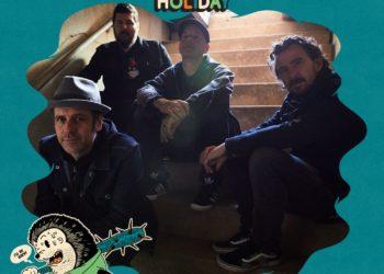 Punk Rock Holiday 2021 - Erste Band bestätigt 2