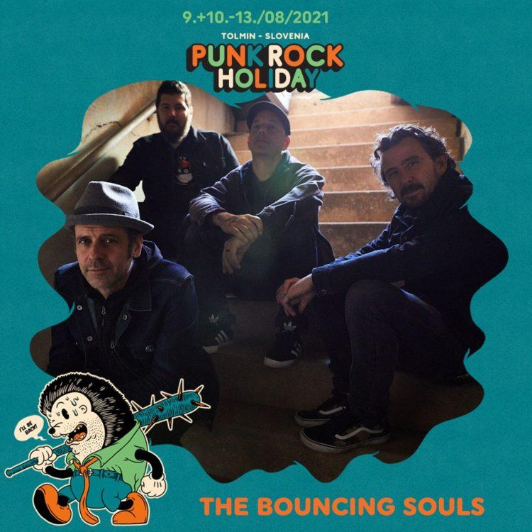Punk Rock Holiday 2021 - Erste Band bestätigt 1