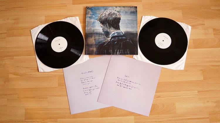 "Christian Löffler - ""Lys"" Vinyl"