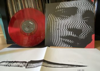 "STAKE - ""Critical Method"" col. LP-Vinyl 8"