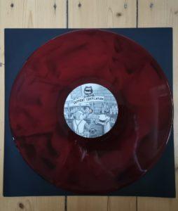 Don't Panic Club & Pub Support Compilation - Vinyl LP 2