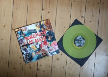 """Rawside - """"Your life gets crushed"""" LP 9"""