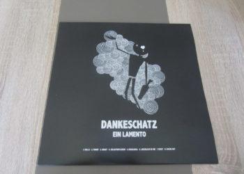 Nix Da! - Zuckerbrot und Weizenbier Vinyl-LP 4