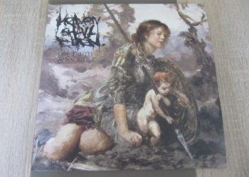 Heaven Shall Burn - Of Truth and Sacrifice Doppel-Vinyl-LP 3