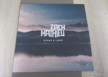 Zach Mathieu - Highs & Lows Vinyl-LP 7