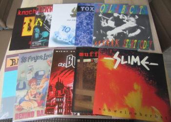 Citizen Tim - C is for Chaos/Control: Neues Album erscheint im September 2