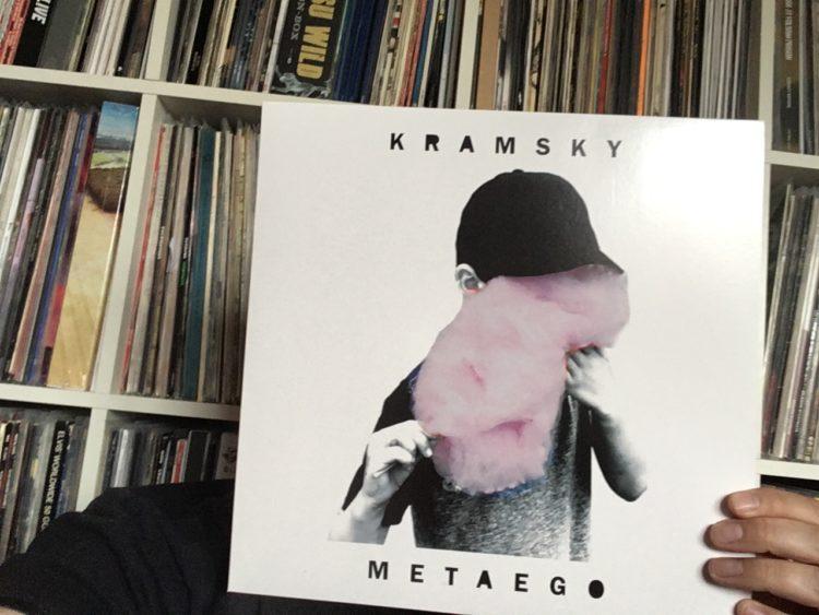 """Kramsky – """"Metaego"""" Vinyl-LP 1"""