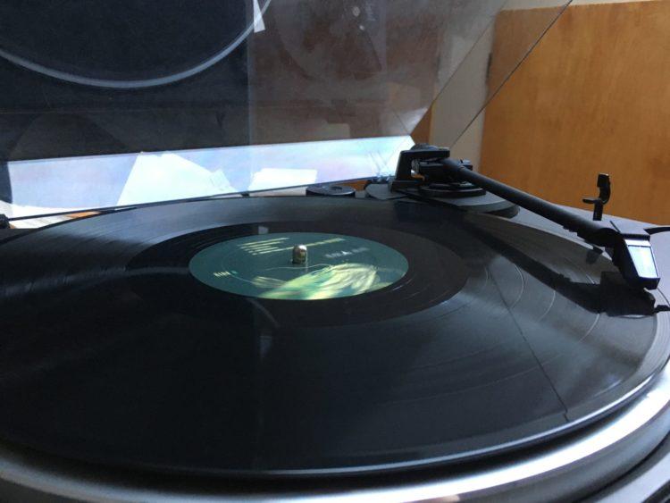 """Oh Lazarus - """"Sailing"""" LP-Vinyl 1"""