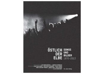 Buch: Östlich der Elbe