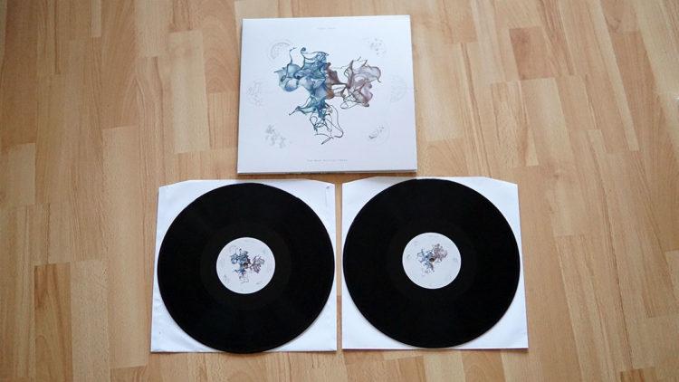 Robot Koch - The Next Billion Years Vinyl-LP