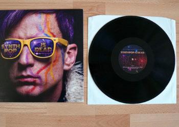 Stephen Paul Taylor - Synthpop is Dead