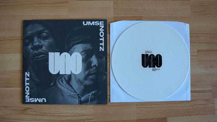 Umse - Uno