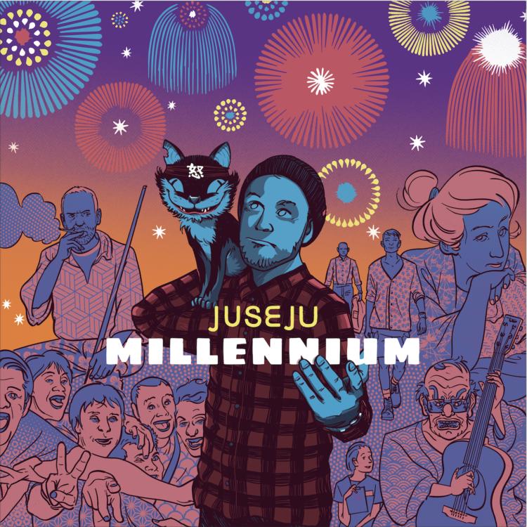 Juse Ju - Millenium