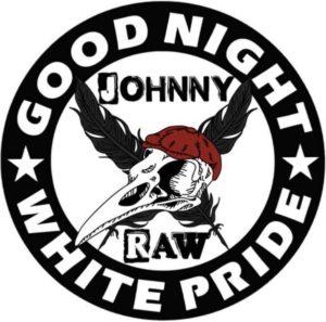 Johnny Raw- 100% antirassistischer Bandsupport - Interview 3