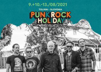 Frauen im Musikbusiness - mit Klara Zupancic vom Punk Rock Holiday 2