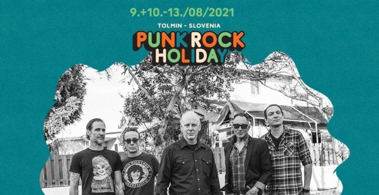 Punk Rock Holiday 2.1 - Bad Religion sind wieder dabei 1