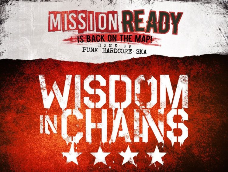 Mission Ready Festival 2021 - Line-Up fast abgeschlossen 1