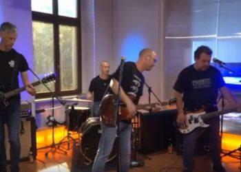 Peppone live @offener Kanal Magdeburg 05.06.2020 2