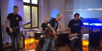 Peppone live @offener Kanal Magdeburg 05.06.2020 15