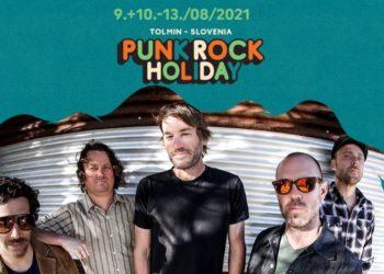 Facebook Punk Rock Holiday