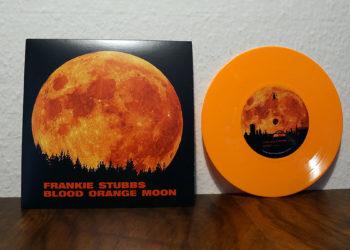 Frankie Stubbs - Blood Orange Room