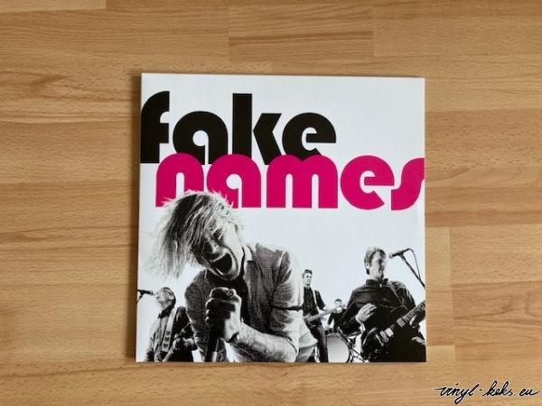Fake Names - same Vinyl-LP 1