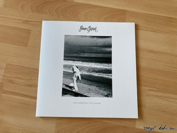 Shaman Elephant - Wide Awake But Still Asleep Vinyl-LP 1