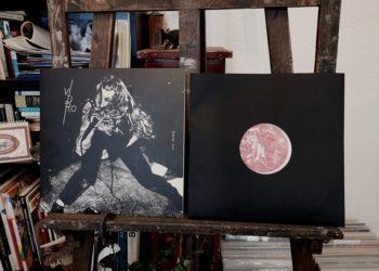 "LMNZ - Fire col. Vinyl-12"" EP 20"