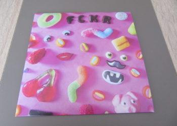 LEPER - Frail Life Vinyl LP 12