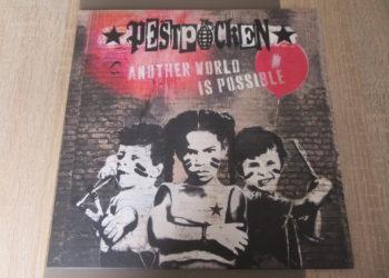 """Oiro - """"Mahnstufe X"""" Vinyl-LP 2"""