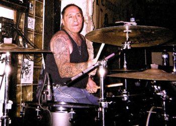 Joey Image - Misfits Drummer verstorben 4