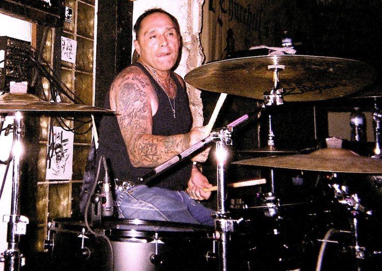 Joey Image - Misfits Drummer verstorben 1