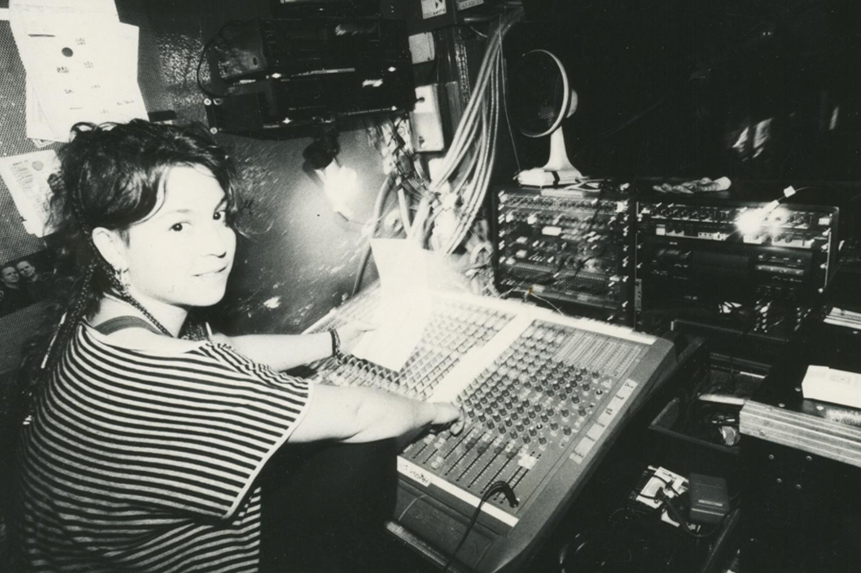 Marta im Knust (1993, Hamburg)