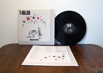 LEPER - Frail Life Vinyl LP 8