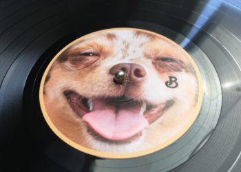"LMNZ - Fire col. Vinyl-12"" EP 9"