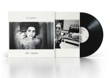 PJ Harvey: Dry - Demos