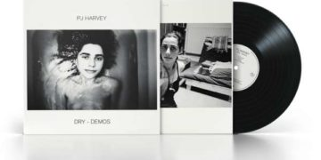 PJ Harvey: Dry - Demos