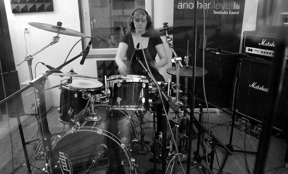 Frauen im Musikbusiness - Laura von AGAINST ME! 5