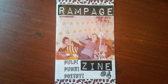 rampage #4