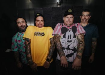 Foto: New Found Glory