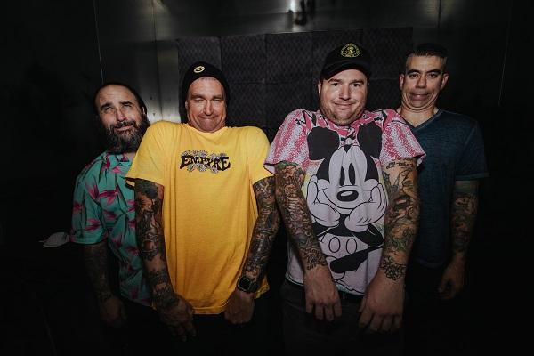 Foto: New Found Glory