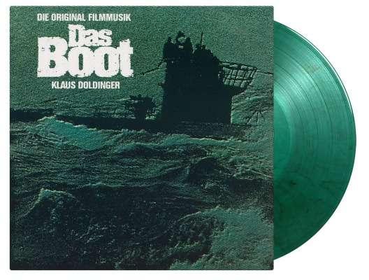 Filmmusik Das Boot