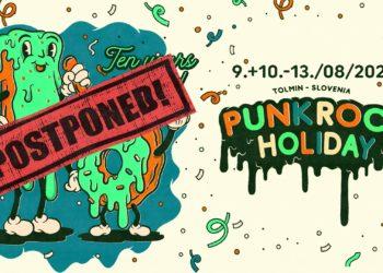 Frauen im Musikbusiness - mit Klara Zupancic vom Punk Rock Holiday 1