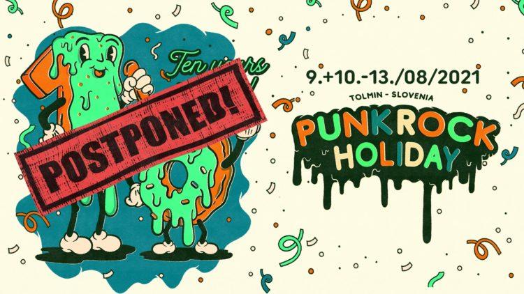 Punk Rock Holiday 2.1: Lagwagon sind wieder bestätigt 1