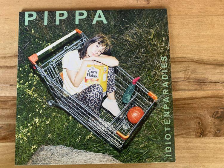 PIPPA - IDIOTENPARADIES