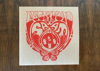 Lucid Void - Saat Vinyl LP